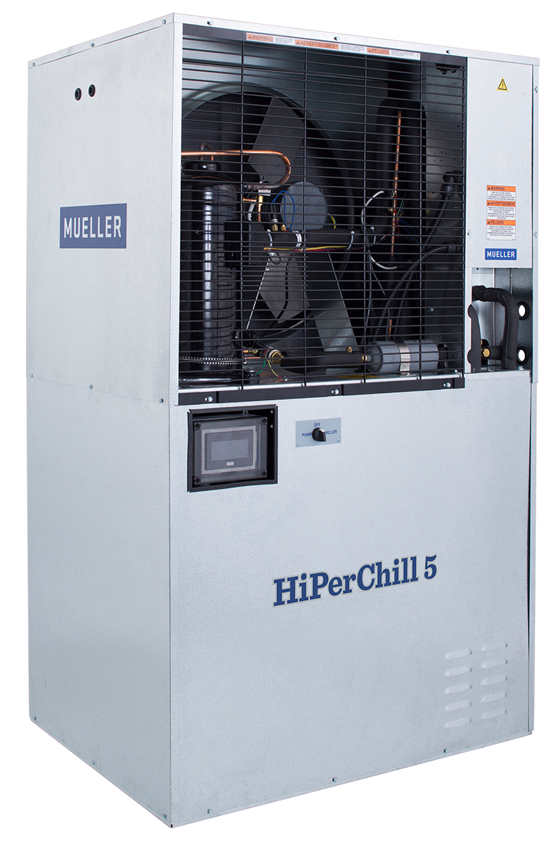 HiPerChill 5 Chiller-feature
