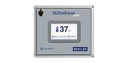 HiPerform plus Control