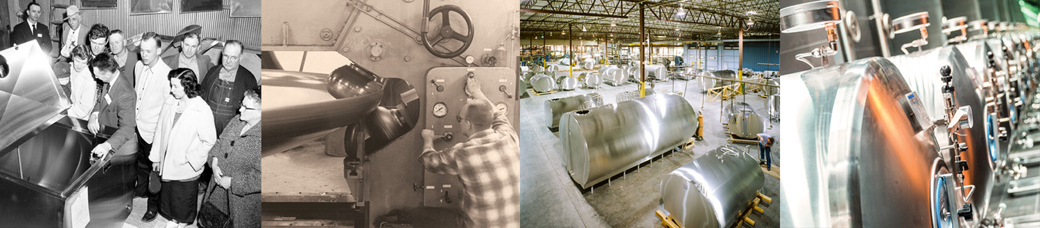 Building Worldwide Process Solutions Since 1940