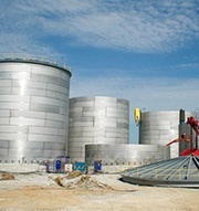 Conventional Tank Fabrication