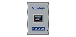 Nimbus Milk House Control