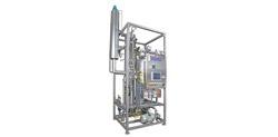 Pharmaceutical Pure Steam Generator