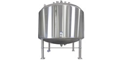 Pharmaceutical Water-for-Injection Storage Tank