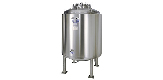 Specialty Processing Tanks