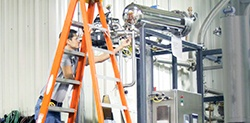 Pharmaceutical Condensing System