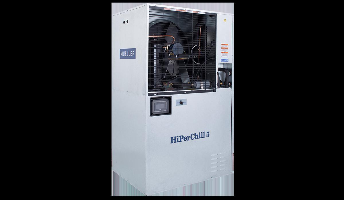HiPerChill 5 Package Chiller