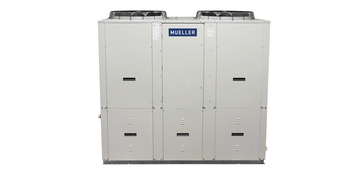 maxxLine Package Chiller