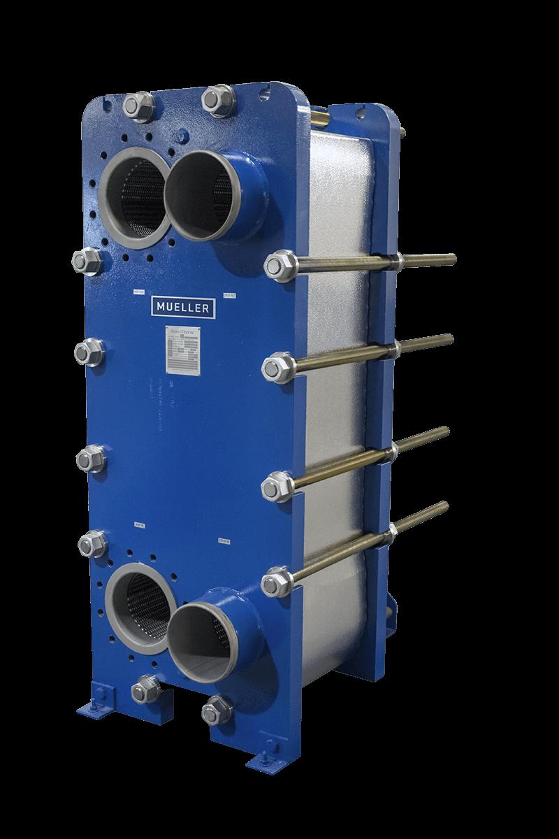 Semi-Welded-Plate-Heat-Exchanger
