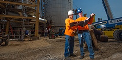 Industrial Construction General Contracting