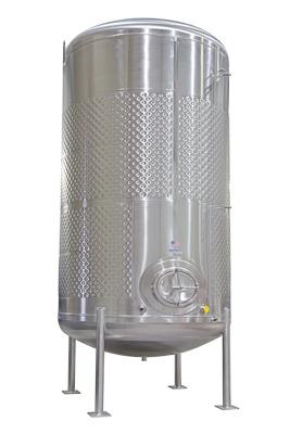 Sparkling Wine Tank