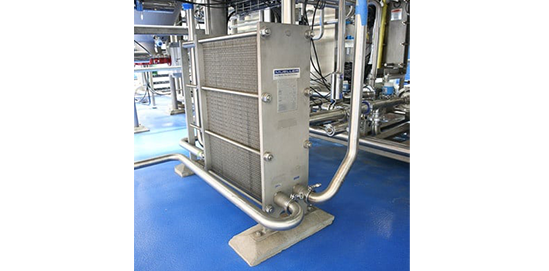 Accu-Therm Plate Heat Exchanger